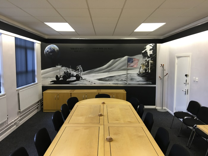 Conference Room (d)